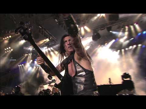MANOWAR - The Final Battle 2017 - Germany