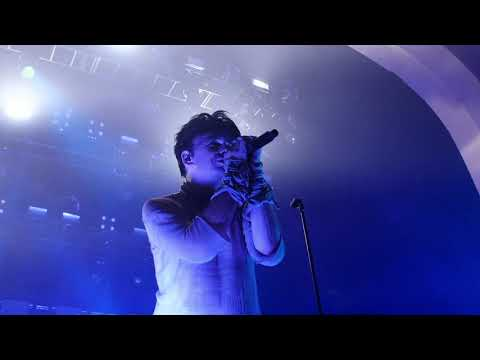 Gary Numan - When the World Comes Apart (Live at Brixton Academy)