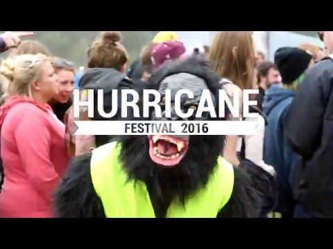 Hurricane 2016 - Bandwell #6 mit Tom Odell und vielen mehr!