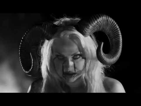 Combichrist - My Life My Rules (Official Video)