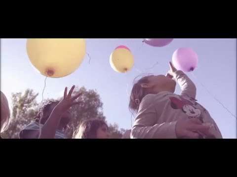 Everyday Circus - I Am Your Anchor [Official Music Video]