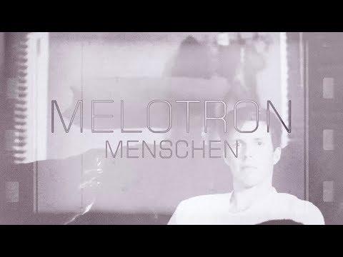 Melotron - Menschen (Official Lyric Video)