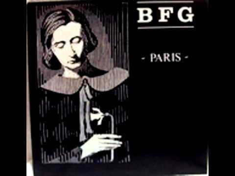 B.F.G. - Paris
