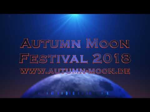 Autumn Moon Festival 2018 - Teaser