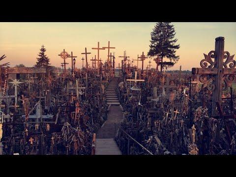 Sólstafir - Hula (official music video)