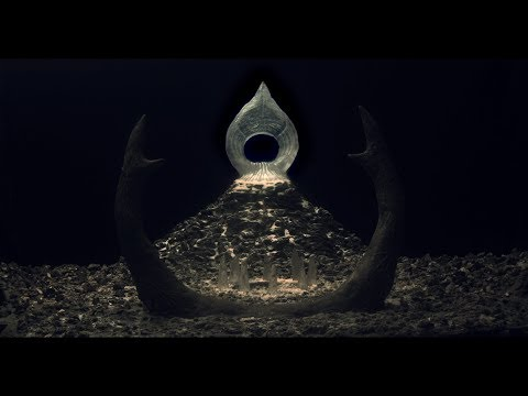ALCEST - Sapphire (OFFICIAL MUSIC VIDEO)