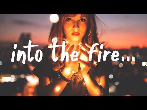 Declan J Donovan - Into The Fire (Lyrics)