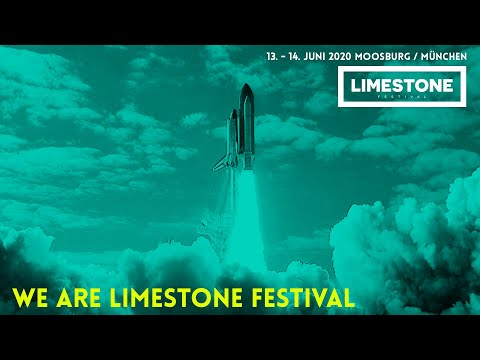 WE ARE LIMESTONE FESTIVAL