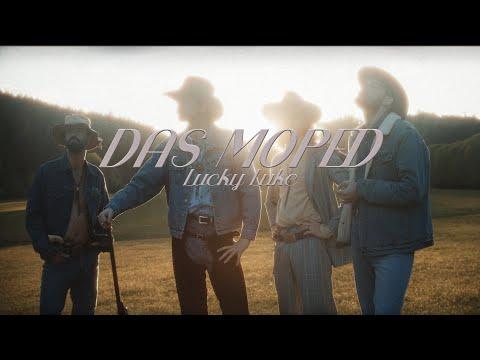 Das Moped - Lucky Luke (Official Video) [Erstaunlich Klar 1/12]