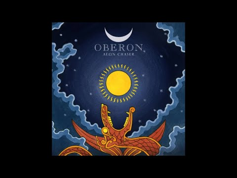 """Oberon - Lost Souls [taken from """"Aeon Chaser"""", out October 26, 2018]"""