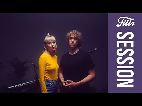 RHODES & LEA – I'm Not Ok (Filtr Acoustic Session)