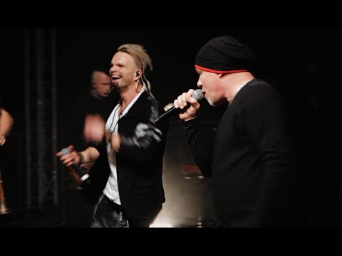 SUBWAY TO SALLY - IX (Live) ft. Saltatio Mortis   Napalm Records