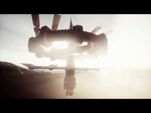 NEAR EARTH ORBIT - Trailer A.I.
