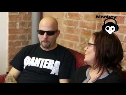 MONO INC. Interview mit Claudia (Monkeypress.de)