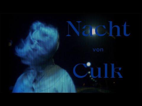 Culk - Nacht (Official Music Video)