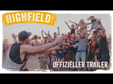 Highfield Festival 2019 (Official Trailer)