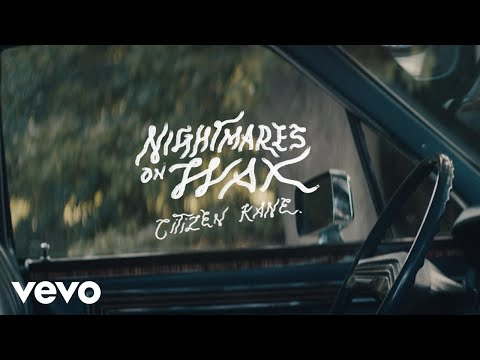 Nightmares on Wax - Citizen Kane ft. Mozez, Allan Kingdom