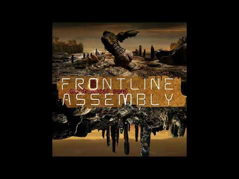Front Line Assembly — Unknown