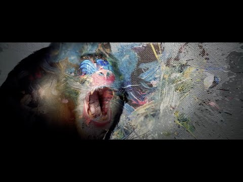 Martin Gore - Mandrill (Official Visual)