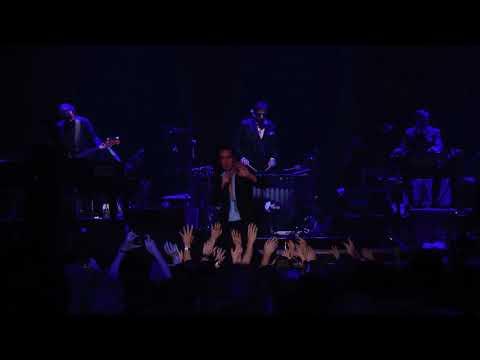 Nick Cave & The Bad Seeds - Distant Sky Clip - Live in Copenhagen