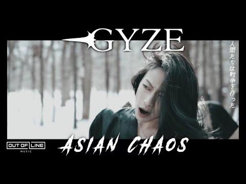 Gyze - Asian Chaos (Far Eastern Mix - Official Music Video)