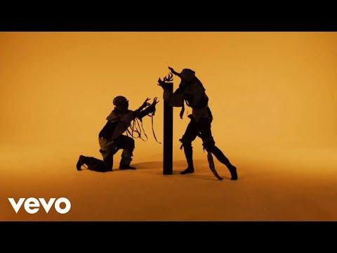 Bury Tomorrow - Black Flame (Official Video)