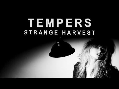 Tempers - Strange Harvest (Official video)
