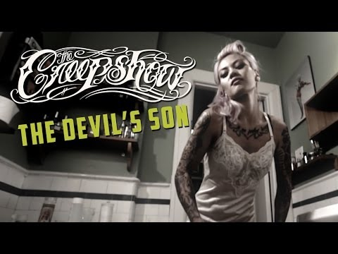 The Creepshow - The Devil's Son (official video)