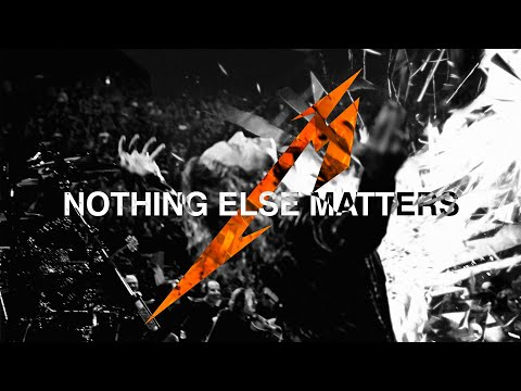 Metallica & San Francisco Symphony: Nothing Else Matters (Live)