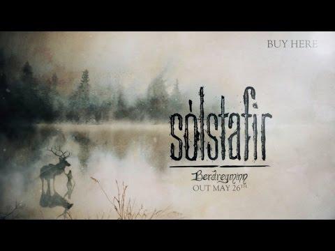 Sólstafir - Bláfjall (official premiere)