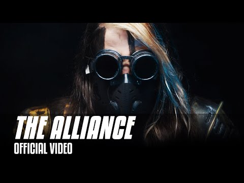 CYPECORE - THE ALLIANCE (OFFICIAL)