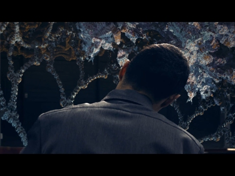 Tigran Hamasyan - The Cave of Rebirth (Official Video)