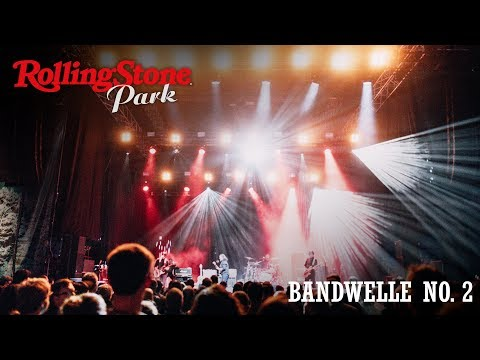 Rolling Stone Park 2019: mit Maximo Park, Teenage Fanclub uvm.