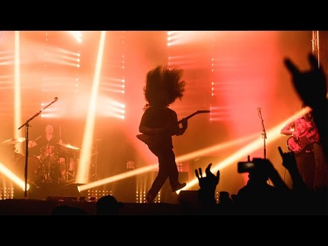 Coheed and Cambria - Colors [Official Video]