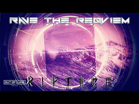 RAVE THE REQVIEM - Riptide (Official Lyric Video)