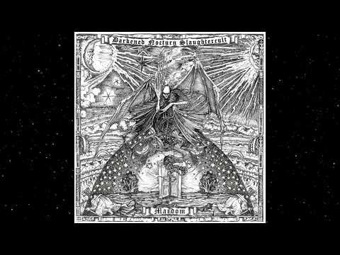 Darkened Nocturn Slaughtercult - Mardom (Full Album Premiere)