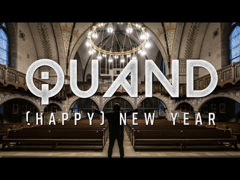 QUAND - (Happy) New Year [Official Video]