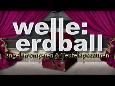 welle: erdball - Engelstrompeten & Teufelsposaunen (Reklame)