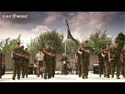 """Status Quo """"In The Army Now (2010)"""" (official video)"""