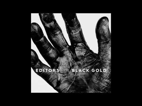 Editors – Black Gold (Audio)