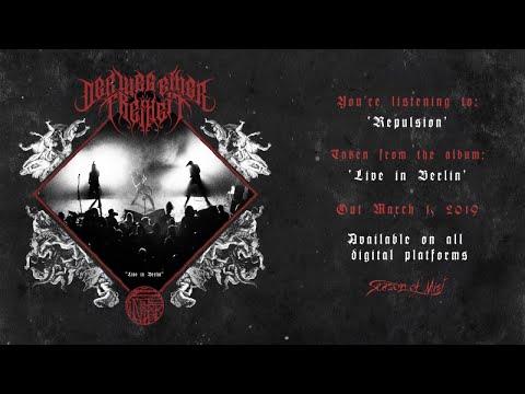 Der Weg Einer Freiheit - Repulsion ‐ Live in Berlin (Official Track Premiere)