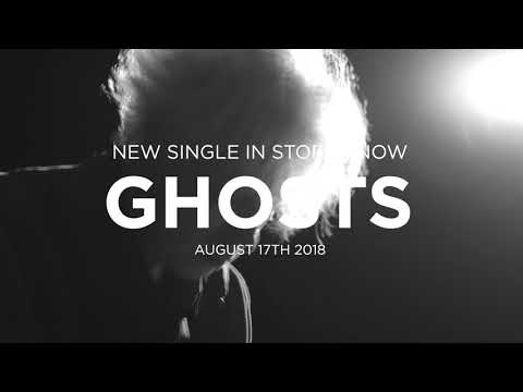 THE BEAUTY OF GEMINA - GHOSTS (Official Single Teaser)