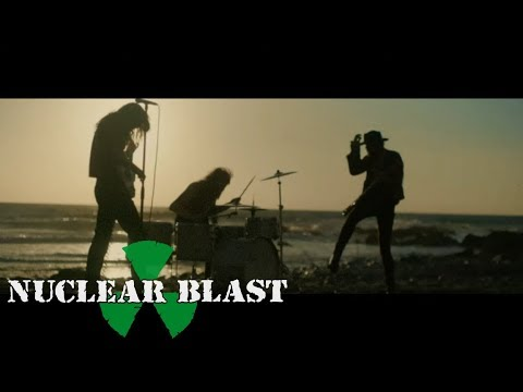 KADAVAR - Demons In My Mind (OFFICIAL MUSIC VIDEO)