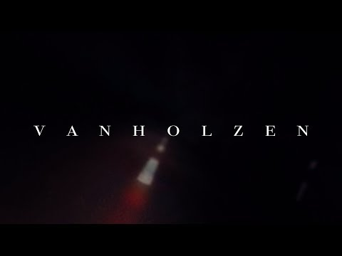 VAN HOLZEN - Royal (Official Video)