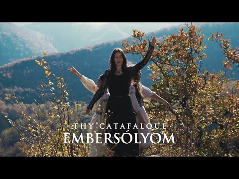 Thy Catafalque - Embersólyom (official track premiere)