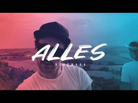 HERRMANN - Alles (Official Video)