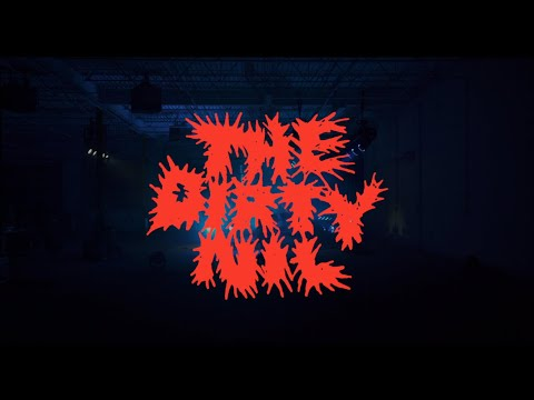 The Dirty Nil - Done With Drugs (Official Music Video)