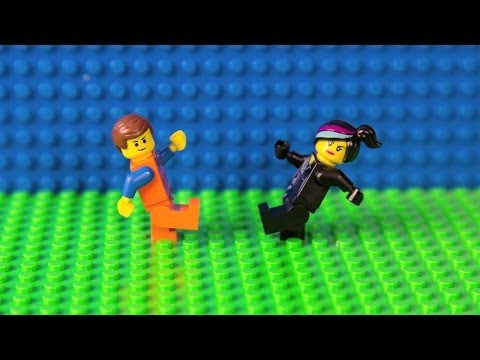 Everything Is AWESOME!!! – The LEGO® Movie – Tegan and Sara feat. The Lonely Island