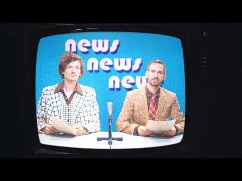 Helgen - Die Geigerzähler geigen (offizielles Video)