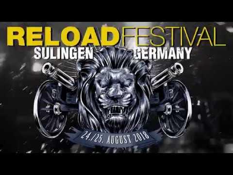 Reload Festival 2018 - Official Trailer